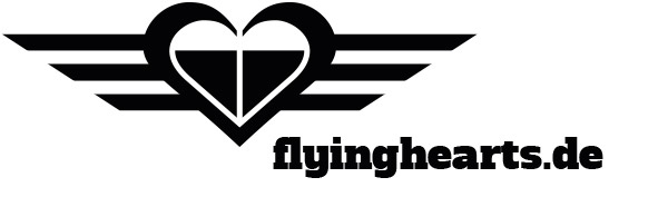 Flyinghearts Design – Your home for design by Melanie Grote